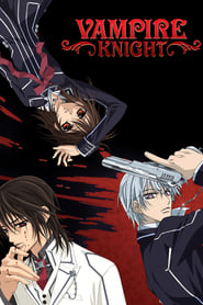 Streaming sources for Vampire Knight