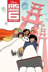 Streaming sources for Big Hero 6 The Series