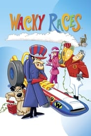 Streaming sources for Wacky Races