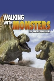 Streaming sources for Walking with Monsters