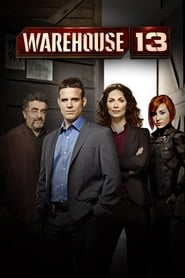 Streaming sources for Warehouse 13