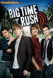 Streaming sources for Big Time Rush