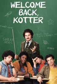 Streaming sources for Welcome Back Kotter
