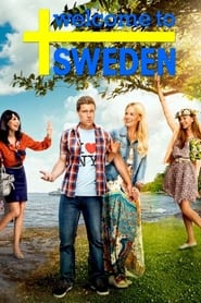 Streaming sources for Welcome to Sweden