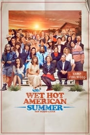Streaming sources for Wet Hot American Summer Ten Years Later