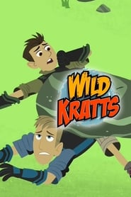 Streaming sources for Wild Kratts