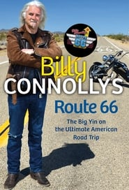 Streaming sources for Billy Connollys Route 66