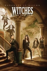 Streaming sources for Witches of East End