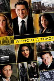 Streaming sources for Without a Trace