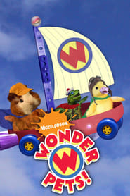 Streaming sources for Wonder Pets
