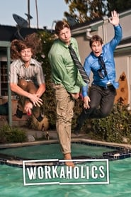Streaming sources for Workaholics