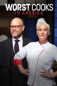 Streaming sources for Worst Cooks in America