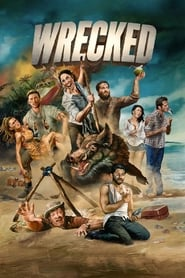Streaming sources for Wrecked