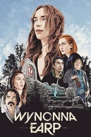Streaming sources for Wynonna Earp