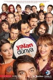 Streaming sources for Yalan Dnya