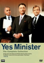 Streaming sources for Yes Minister