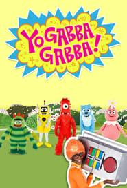 Streaming sources for Yo Gabba Gabba