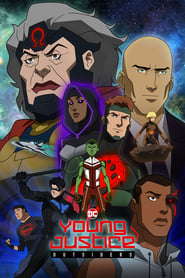 Streaming sources for Young Justice