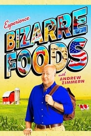 Streaming sources for Bizarre Foods with Andrew Zimmern