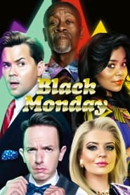 Streaming sources for Black Monday