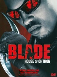 Streaming sources for Blade The Series