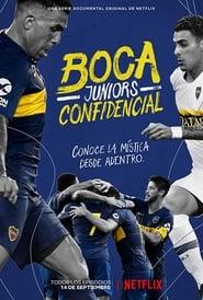 Streaming sources for Boca Juniors Confidential