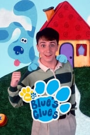 Streaming sources for Blues Clues