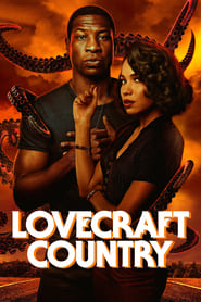 Streaming sources for Lovecraft Country