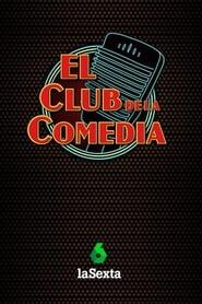Streaming sources for El Club de la Comedia