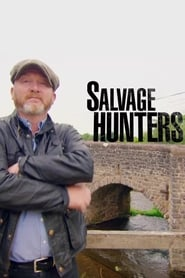 Streaming sources for Salvage Hunters