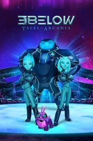 Streaming sources for 3Below Tales of Arcadia