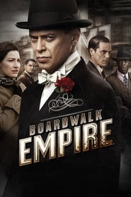Streaming sources for Boardwalk Empire