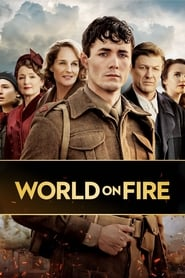 Streaming sources for World on Fire