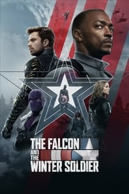 Streaming sources for The Falcon and the Winter Soldier
