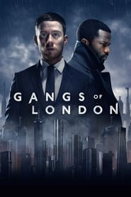 Streaming sources for Gangs of London