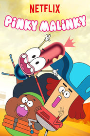 Streaming sources for Pinky Malinky