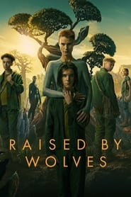Streaming sources for Raised by Wolves