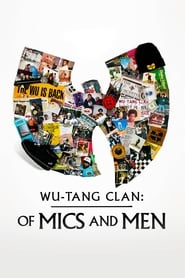 Streaming sources for WuTang Clan Of Mics and Men