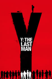 Y The Last Man Poster