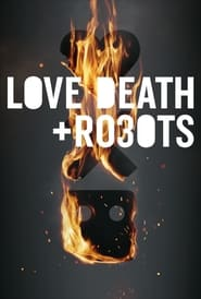 Streaming sources for Love Death  Robots