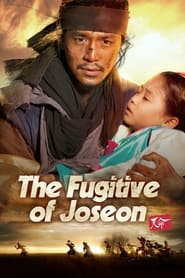 Streaming sources for The Fugitive of Joseon