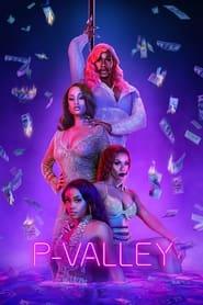 PValley Poster