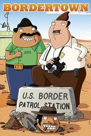 Streaming sources for Bordertown