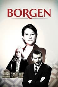 Streaming sources for Borgen