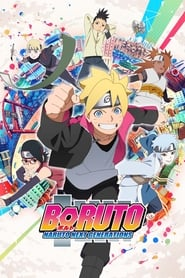 Streaming sources for Boruto Naruto Next Generations