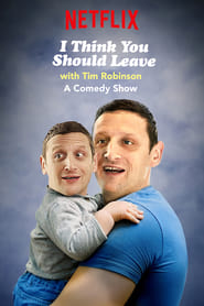 Streaming sources for I Think You Should Leave with Tim Robinson