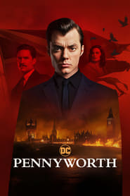 Streaming sources for Pennyworth