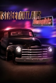 Streaming sources for Street Outlaws Memphis
