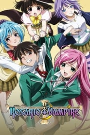 Streaming sources for Rosario  Vampire