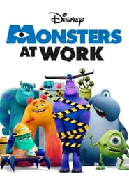 Streaming sources for Monsters at Work